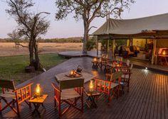 Rhino Walking Safaris| Specials 4 Africa