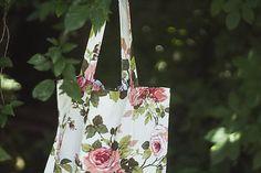 silvart / Flora II. (bavlnená taška)