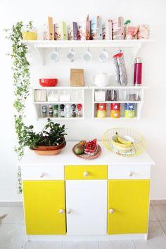 Kücheneinrichtung Küchenausstattung Küchenideen Kleine Küche Einrichten    Küche   Pinterest