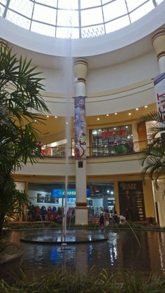 Gateway Theatre of Shopping - Umhlanga Rocks, KZN Durban South Africa, Kwazulu Natal, Shopping Mall, Live, Beautiful Beaches, Hibiscus, Cry, Fountain, Birth