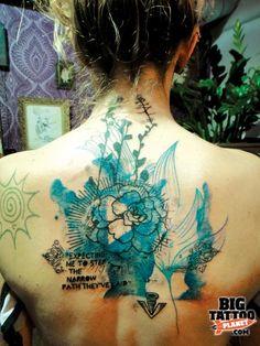 xoil tattoo - Sök på Google