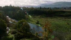 "#Outlander Season 1x02 ""Castle Leoch"" Landscape Still"