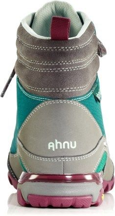 Ahnu Sugarpine Waterproof Hiking Boots