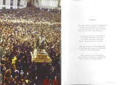 Semana Santa 2004 Programa oficial de la Semana Santa de Cuenca 2004 redactado por Antonio Abarca Contreras, Javier Hevia y Ramón Pérez Tornero #SemanaSanta #Cuenca