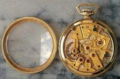 Freimaurer-Uhren – Freimaurer-Wiki