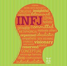 INFJ =)