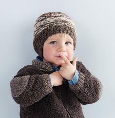 Modèle bonnet enfant Phil Randonnées. Modèle bonnet enfant Phil Randonnées  - Modèles Layette - Phildar 312d5199730