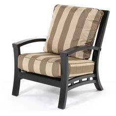 Atlantis Club Chair