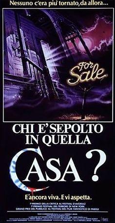 Film-fanartikel Poster Plakat Aufkleber Sticker 1982 Dario Argento Tenebre