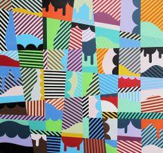 patterns, please: Jason Woodside
