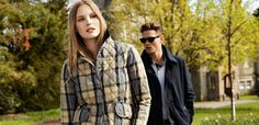 Women's Lifestyle | Barbour