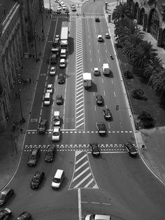 Download / Barcelona traffic