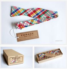 Awesome bow-tie.