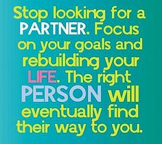 Focus on your goals - so many people in this world could benefit from these words! Focus On Your Goals, Focus On Yourself, Great Quotes, Quotes To Live By, Inspirational Quotes, Motivational, Awesome Quotes, The Words, Mantra