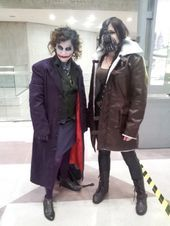 #Briggs #cosplaydressgenderswap #Gender #Halloween #swapping #Villains Cosplay Dress