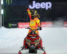 Colten Moore took home the gold in X-Games freestyle! http://www.reflexsnowmobiling.com/snowmobiling-blog/entry/2014-x-games-snowmobile-freestyle-recap
