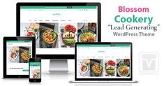 Cookery is a perfect lead generating WordPress theme for food lovers & bloggers who want to share their recipes, effectively capture leads, and monetize their blogs. Best Wordpress Themes, Lovers, Blog, Recipes, Blogging, Ripped Recipes, Cooking Recipes