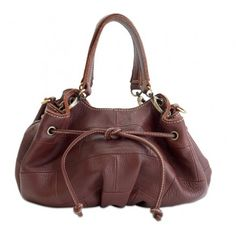 Handmade from #sustainable leather