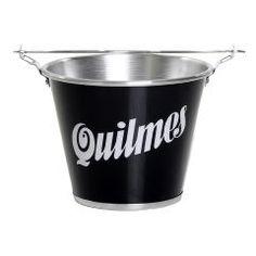 Balde de Gelo Cerveja Quilmes - Alumiart Falcão