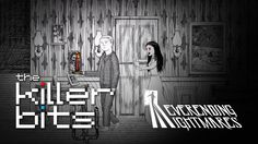 We attempt to scare Fran with Neverending Nightmares | #NeverendingNightmares #horror #IndieGames #gaming #RoadToRezzed