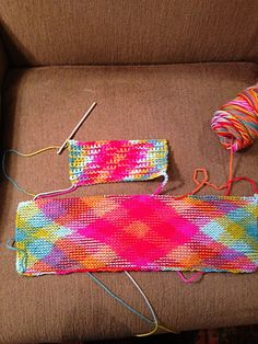 Crochet Yarn Pooling : ... for Variegated Yarns on Pinterest Pattern library, Ravelry and Yarns
