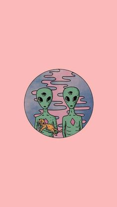 Concealer Declutter – Concealer I'm Throwing Out cute alien wallpaper Psychedelic Art, Alien Aesthetic, Aesthetic Art, Aesthetic Iphone Wallpaper, Aesthetic Wallpapers, Alien Iphone Wallpaper, Gemini Wallpaper, Cute Wallpapers, Wallpaper Backgrounds