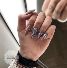 Cute Acrylic Nails Art Designs in 2020 – Nails Ideas New Year's Nails, Hair And Nails, Fire Nails, Cute Acrylic Nails, Powder Nails, Nagel Gel, Perfect Nails, Nail Manicure, Nail Inspo