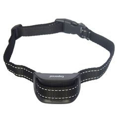 Expersol® Intelligent Bark Stop Advanced Dog Barking Collar, Reliably Stops Dogs Barking Safely And Humanely