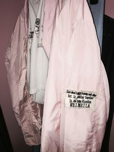 pink is the new black | ILikeItThatWay