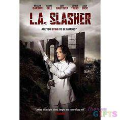 LA SLASHER (DVD)