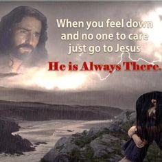 GOD does not abandon*