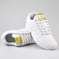 8c2f4db3f4cbed https   leisurelythreads.co.uk adidas Zx Flux White Trainers