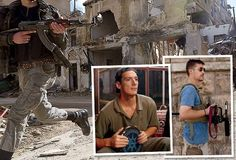 Evaporated. Syria is the most dangerous place in the world for journalists. More than 60 have been killed there since the war began, and many others have been kidnapped, becoming pawns in the conflict. The author picks up the trail of two colleagues, Austin Tice and Jim Foley, who vanished in 2012.
