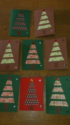Christmas Advent Wreath, Christmas Crafts For Kids, Christmas Decorations, Xmas, Holiday Decor, Cardmaking, Advent Calendar, Nativity, Diy And Crafts