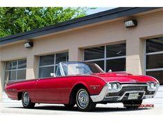 THE SIXTIES - 1962 Ford Thunderbird Photo Gallery - ClassicCars.com & Hemmings Motor News