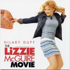 LIzzie McGuire Movie!