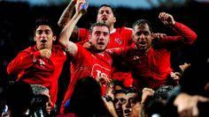 Felíz x vos @polskirok Independiente festeja, trás ganarle a Huracán y volver a la Primera División. (Juano tesone)
