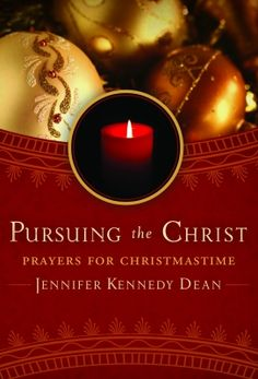 From Pursuing the Christ by Jennifer Kennedy Dean Your Gift comes in such creative wrapping. Yesterday morning, Christmas day, beautifully wrapped gifts were piled high around the Christmas tree. With some of the gifts, as much thought had been given to the wrapping of the gift as to the selection of gift itself. Sometimes the …