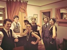 PARTY LIKE A BOOTLEGGER  The Chudnow Museum of Yesteryear, 839 N. 11th St., opened just last July in a beautiful Victorian house that was previously the office of lawyer and art collector Avrum Chudnow. Don't miss their first annual Bootlegger's Bash! Wear vintage or 1920s-inspired attire, enjoy the museum lifescapes of the era, sip on Prohibition-era cocktails and historically accurate appetizers. Tickets are $50 and the fun starts at 6 p.m.  http://staff.onmilwaukee.com/myOMC/events/47577