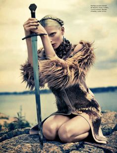 Women are the only exploited group in history to have been idealized into powerlessness.  Erica Jong