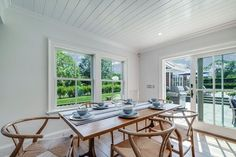 A beautifully redone Amagansett compound for $5.5M