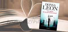 "#LibroDeLaSemana: ""La aguas de la enterna juventud"" de Donna Leon"