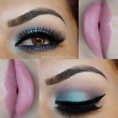 Too Faced Cosmetics @toofaced @romyglambeauty g...Instagram photo | Websta (Webstagram)