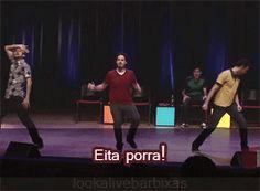 Eita Porra