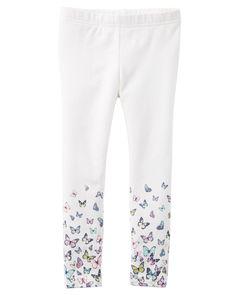 Girls Tinkerbell Fairy White Gold Sparkle Dress /& Stretch Pants Leggings 9 Mo 2T