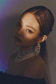 blackpink square up rose - Hľadať Googlom Kim Jennie, Kpop Girl Groups, Korean Girl Groups, Kpop Girls, Divas, Mode Outfits, Sport Outfits, Urban Outfits, Black Pink ジス