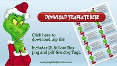 Poem to go with green candy canes when celebrating Grinch week at school. School Christmas Party, Grinch Christmas Party, Christmas Movie Night, Grinch Who Stole Christmas, Holiday Fun, Christmas Holidays, Christmas Crafts, Christmas Ideas, Holiday Treats