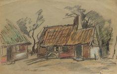 Arnold Koning - boerderij