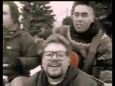 barenaked ladies - lovers in a dangerous time