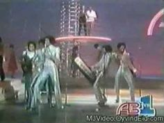 The Jacksons, Shake your body down to the ground